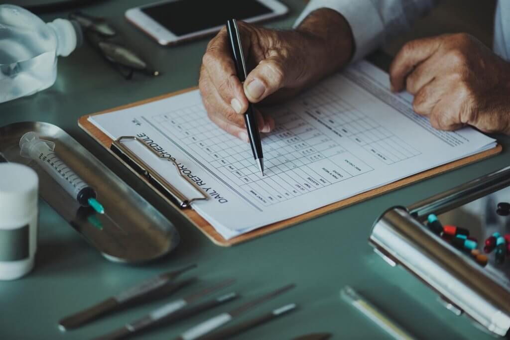 Medication Management Strategy