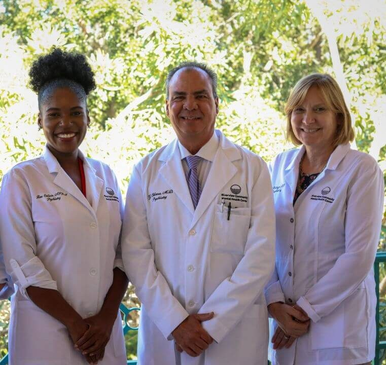 Riverview Mental Health Doctors